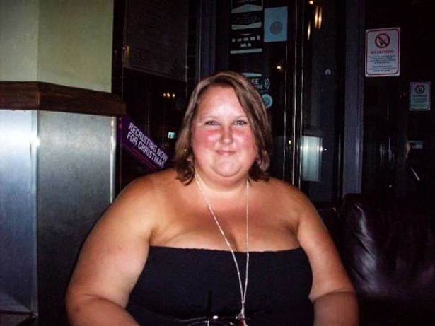 Фото №2 - Женщину заставила похудеть только клятва умирающим родителям