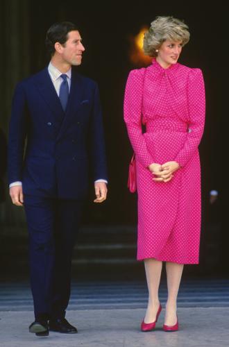 Фото №19 - До/после: как принцесса Диана дарила вторую жизнь старым нарядам