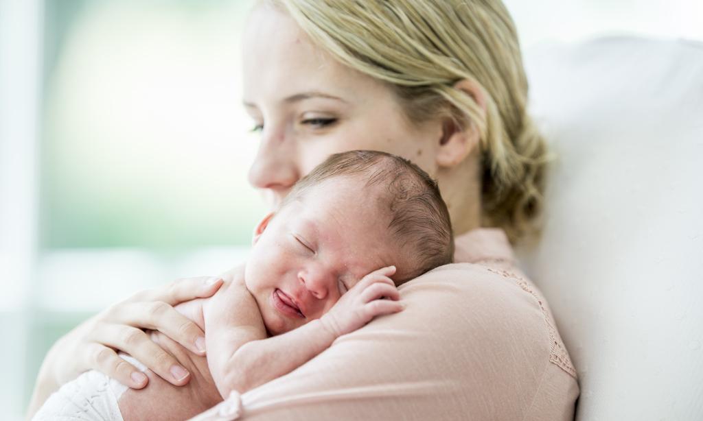 Как правильно укачивать младенца: инструкция невролога