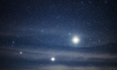 Великое соединение: что означает сближение Юпитера и Сатурна и к чему готовиться