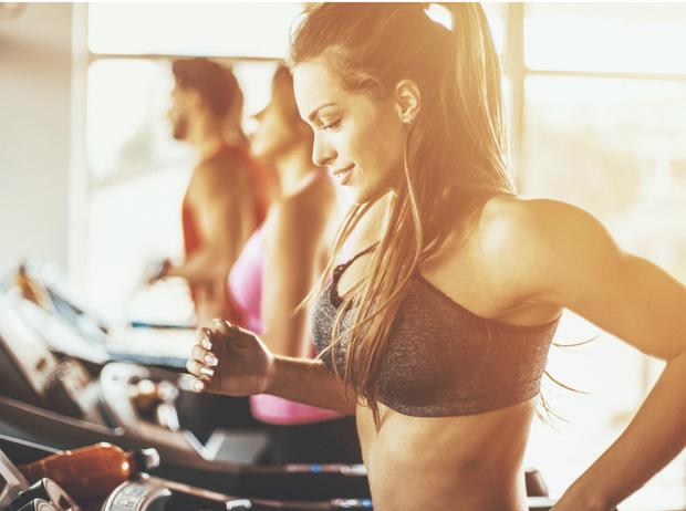 Фото №1 - Домашний фитнес: как выбрать кардиотренажер