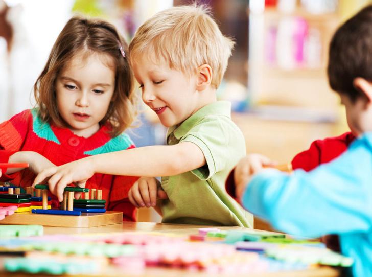 Фото №3 - Какие игрушки нужны детям