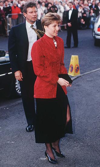 Фото №3 - Софи Уэссекская: как стать любимой невесткой Елизаветы II и иконой стиля одновременно