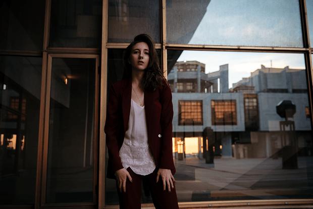 Арина Аниськова, 22 года, геолог