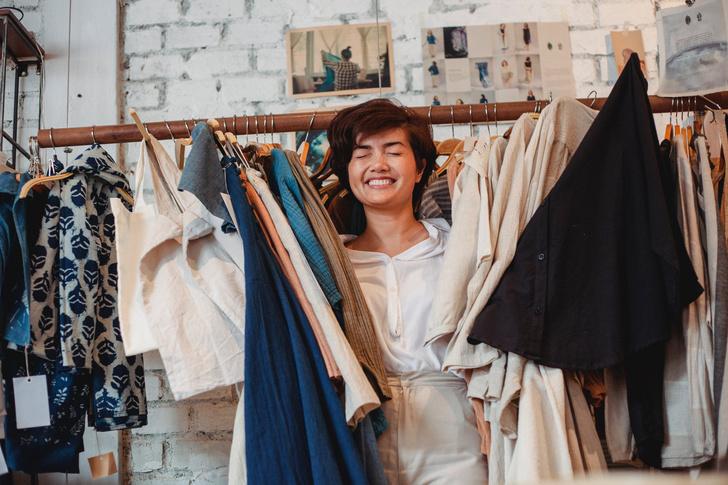 как от гардероба зависит наше настроение