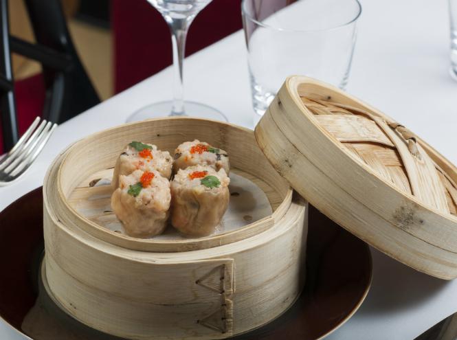 Фото №3 - Звездный час: ресторан Tse Fung в Швейцарии получил первую звезду Мишлен