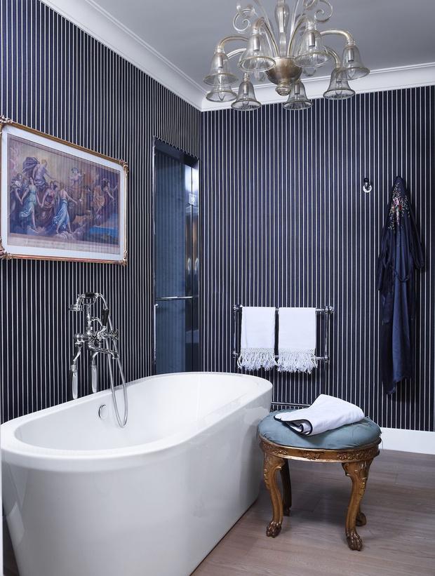 Фото №5 - Тренды 2021: дизайн ванной комнаты