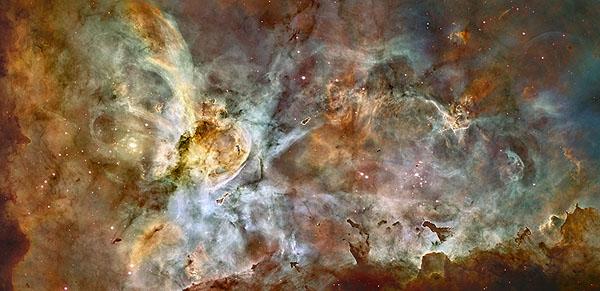 Фото №3 - Эта удивительная звезда-вулкан