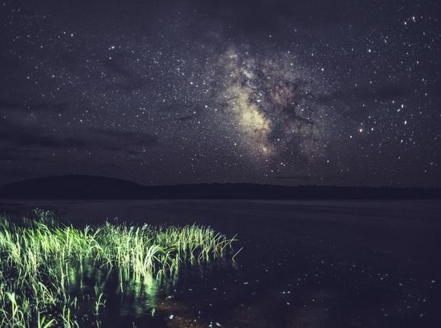Фото №5 - Звездная карта: самые красивые фото ночного неба