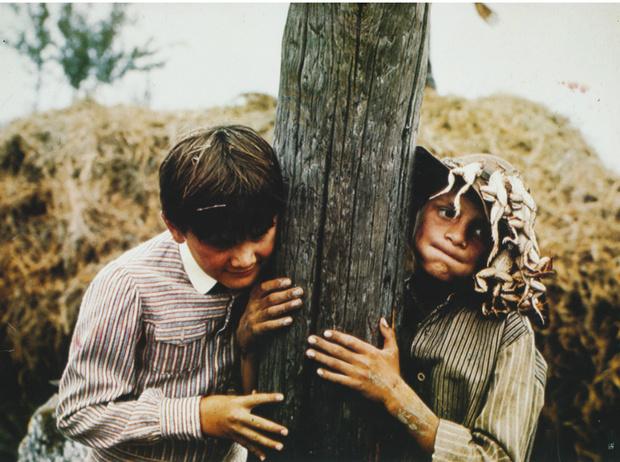 Фото №9 - От «Конформиста» до «Мечтателей»: 6 культовых фильмов Бернардо Бертолуччи