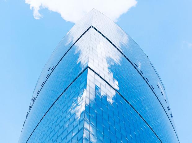 Фото №2 - Жизнь в облаках: 10 самых высоких зданий в Москве, в которых можно жить