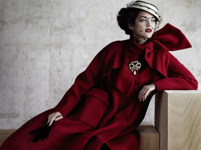 Фото №47 - Помада Rouge Dior: история одного культа
