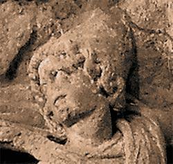 Фото №13 - Заходящее солнце античного язычества