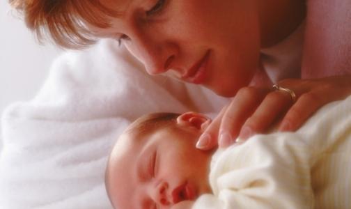 Фото №1 - Роженица с ребенком получили в больнице ожоги от бактерицидной лампы