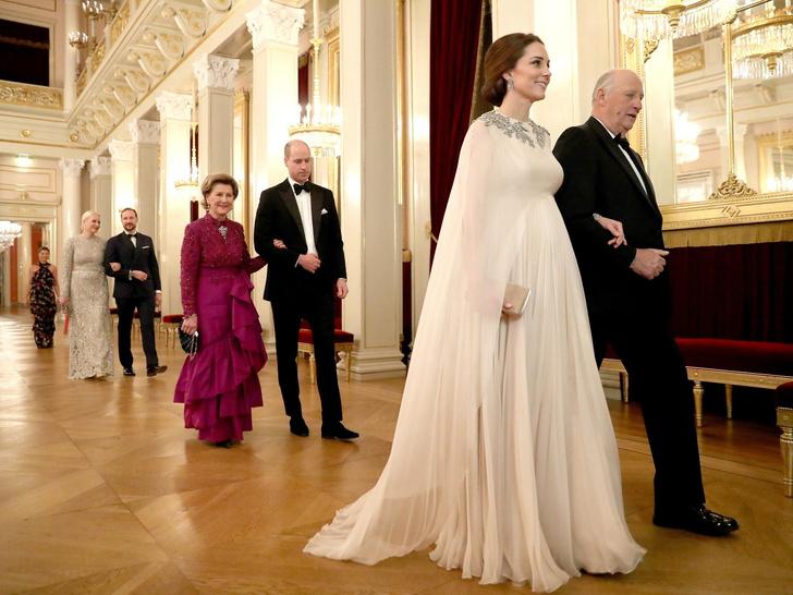 Фото №2 - Почему Луи ни разу не был в королевском туре (в отличие от Джорджа и Шарлотты)