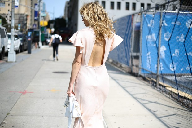 Фото №2 - 15 вещей, которые должна носить настоящая женщина
