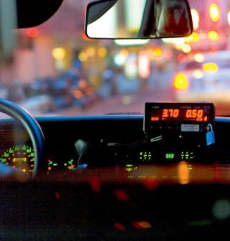 Фото №5 - Работа на миллион: таксист в Нью-Йорке