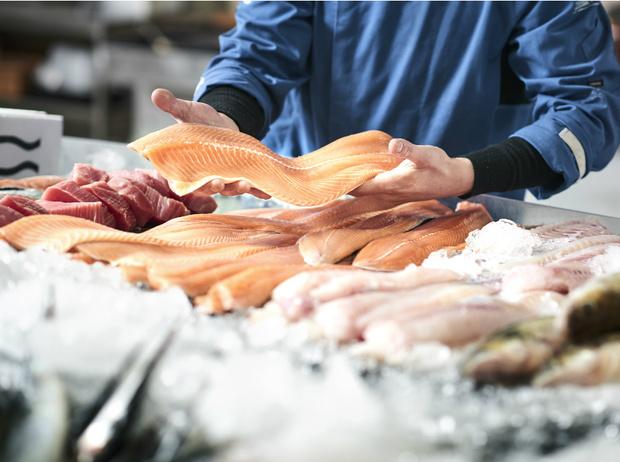 Фото №4 - Как правильно выбирать рыбу: советы эксперта