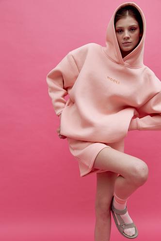 Фото №9 - Конструктор одежды Hooli выпустил весеннюю капсулу