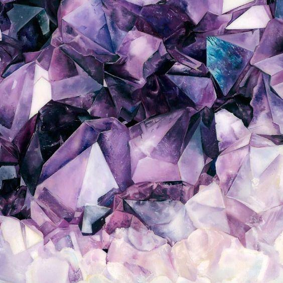 Фото №12 - Какой кристалл подарит удачу твоему знаку зодиака?