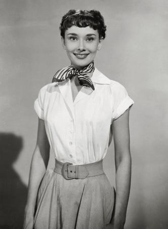 Фото №26 - Моя прекрасная леди: 15 модных уроков, которые сделали Одри Хепберн иконой стиля