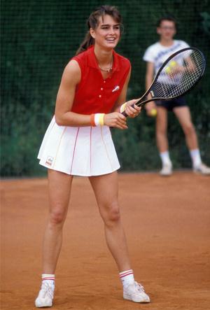 Фото №8 - С чем носить теннисную юбку: 5 идей для любого случая