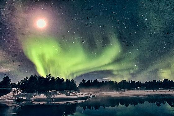 Фото №1 - Что нужно сделать в Финляндии