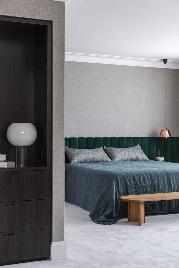 Фото №11 - Мел и терракота: современный дом в Сиднее