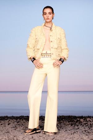 Фото №2 - Путешествие по Средиземноморью: как прошел круизный показ Chanel