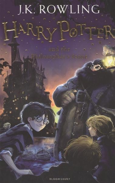 Фото №7 - А ты знаешь, какая из книг «Гарри Поттера»— самая популярная?