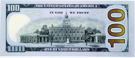 Фото №12 - Картинная галерея: доллар США