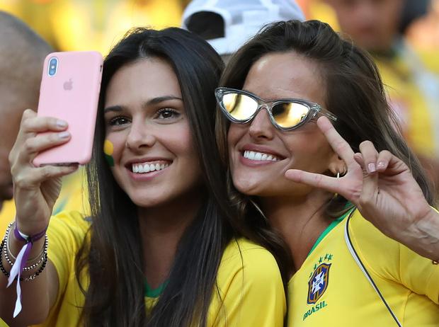Фото №7 - Что такое красота по-бразильски, или Почему бразильянки— самые красивые в мире
