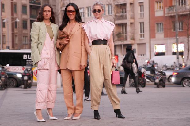 Фото №3 - Модный ликбез: что такое длинные и короткие тренды