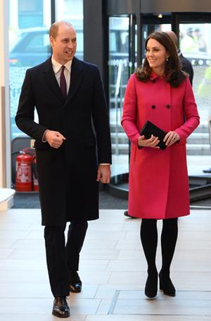 Фото №5 - Чем брак принца Гарри и Меган Маркл будет отличаться от брака Уильяма и Кейт