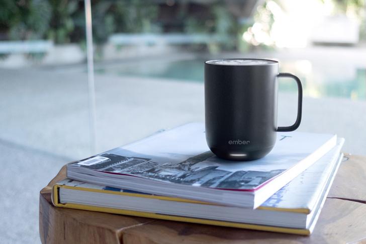 Фото №1 - Кофеин может компенсировать негативные последствия неправильного питания