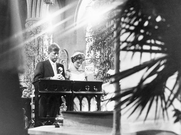 Фото №5 - Свадьба Джона и Жаклин Кеннеди: 9 несказочных фактов