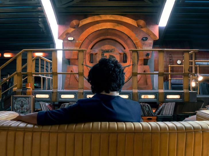 Фото №2 - Что мы знаем о лайв-экшен сериале «Ковбой Бипоп» от Netflix? 🚀