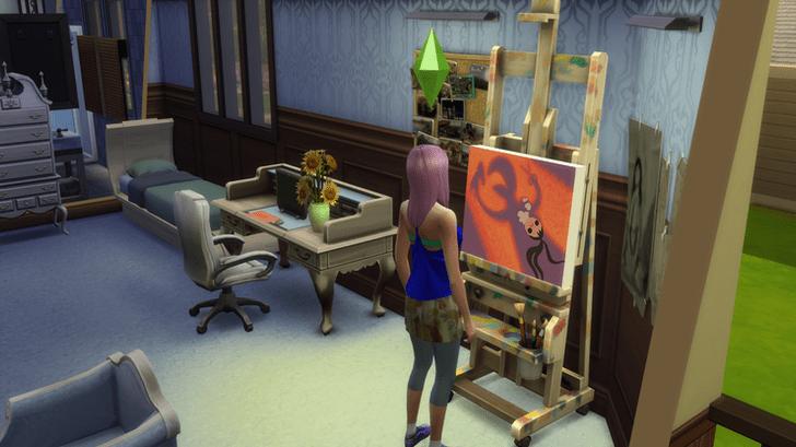 Фото №11 - Play Time: 13 фишек The Sims 4, о которых ты и не догадывалась