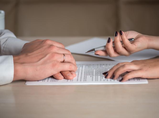 Фото №2 - Измены в браке: почему неверность больше не аргумент для развода