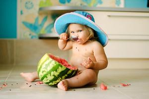 Фото №2 - Сезон фруктов открыт!