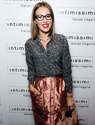 Фото №6 - Public talk Intimissimi: что есть истинная красота