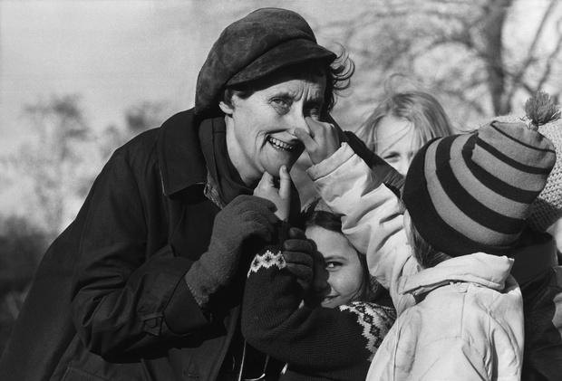 Фото №1 - Чайлдфри, отказ от сына: какими на самом деле были детские писатели