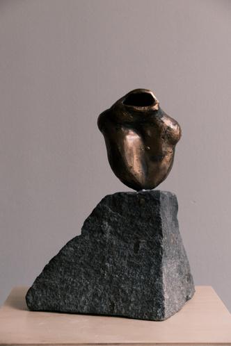 Фото №3 - Выставка петербургских скульпторов в Flor et Lavr Gallery