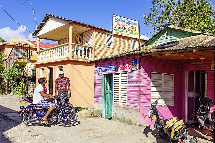 Фото №5 - Доминикана: в едином ритме меренге