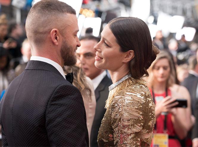 Фото №33 - Романтика «Оскара»: самые красивые звездные пары в истории премии