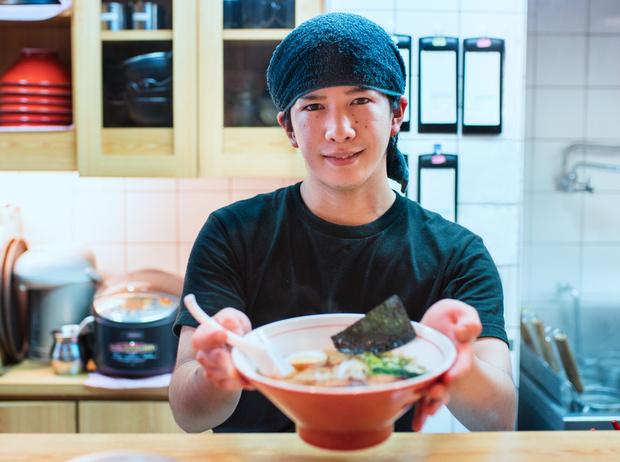 Фото №1 - Готовим восточноазиатские блюда: пять рецептов для домашней кухни