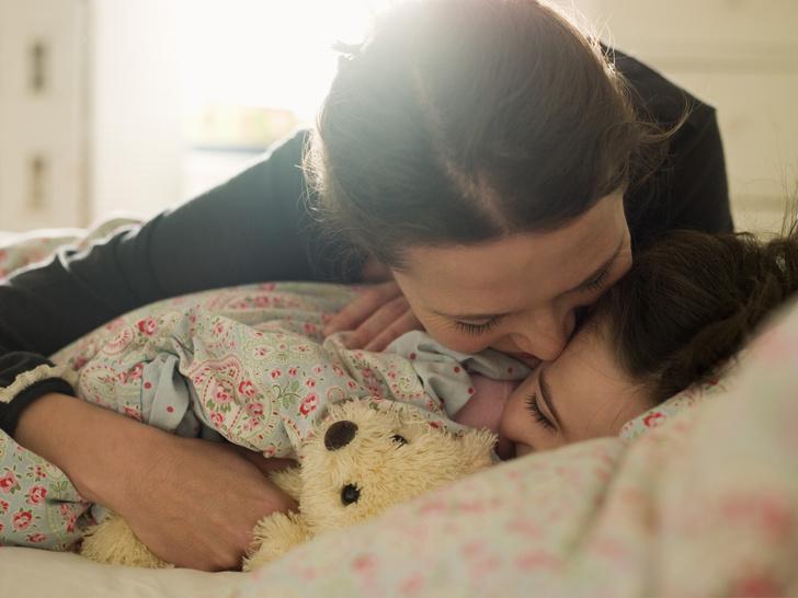 Фото №2 - Миссия выполнима: как уложить ребенка спать и не сойти с ума