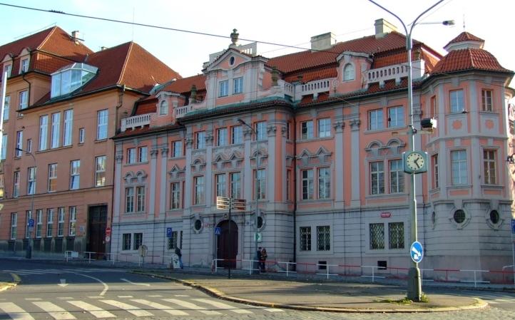 Фото №1 - Сказки старой Праги