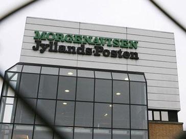 теракт, газета, мусульмане, Jyllands-Posten
