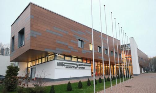 Фото №1 - В Петербурге построят вторую очередьЦентра протонной терапии